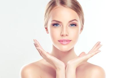 Crema Contorno Occhi BeBeauty per rendere morbida e setosa la pelle del viso