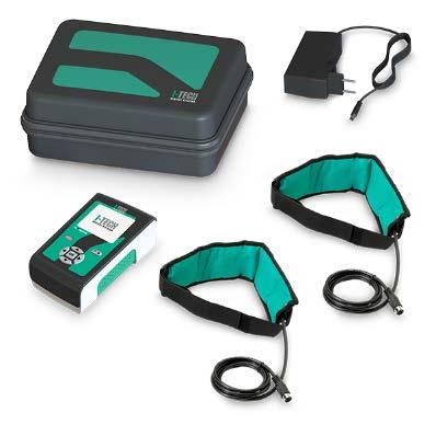 Apparecchiatura con accessori della magnetoterapia LaMagneto I-Tech