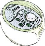 Pressoterapia estetica Mesis Joysense 3.0 la pressoestetica le linfodrenaggio anticelulite